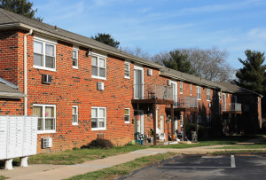 CLOSED April 2013: Pine Hill Apartments | Elkton, MD