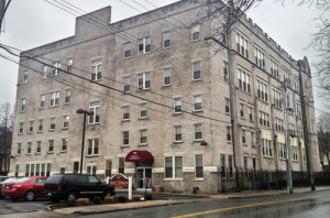 CLOSED December 2013: Trinity Senior Apartments | Yonkers, NY