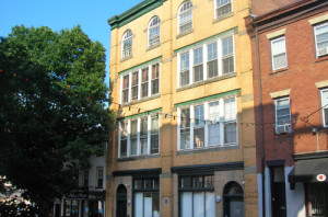 CLOSED January 2014: Archview Apartments | Philadelphia, PA