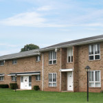 CLOSED September 2014: Hanover Courts | Pottstown, PA