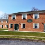 CLOSED October 2014: Lehman Street Townhomes | Hershey, PA