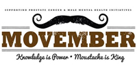 Movember Logo Medium