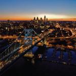 Philadelphia a City of Choice