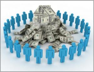 Crowdfunding Image