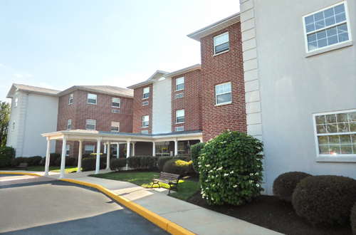 College Park Apartments In Carlisle Pa