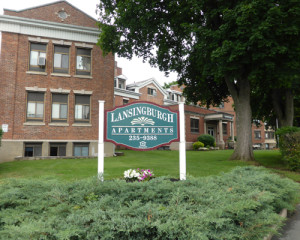Lansingburgh Apartments closed July 18, 2016 for $4,077,500.