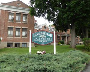 Lansingburgh Apartments closed July 18, 2016 for $4,077,500.